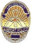 New business card company los angeles airport police supervisors the only issue was that the existing companies only offered a police officer badge for their business cards reheart Gallery